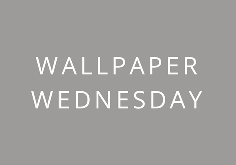 Wallpaper Wednesday 10 Free Downloadable Backgrounds Bon Paper House